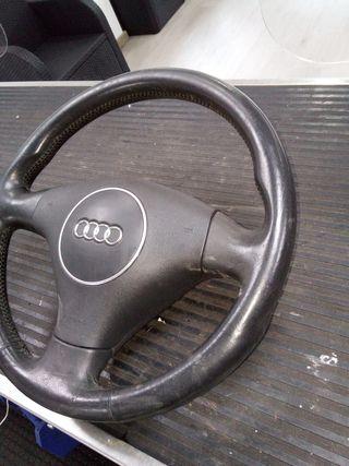 volante a4 B6 Sline