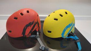 casco roller skateboard Decathlon Oxelo