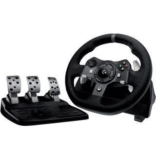 Vendo Xbox one 1tb con volante g920