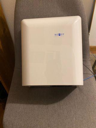 Secadores de mano con sensor