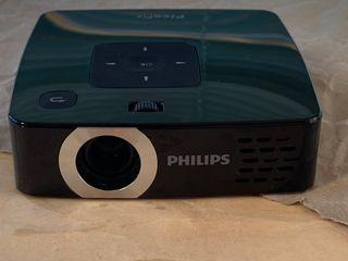 Proyector Philips PicoPix usado 2 veces
