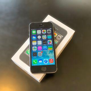 iPhone 5S 32 GB GRIS