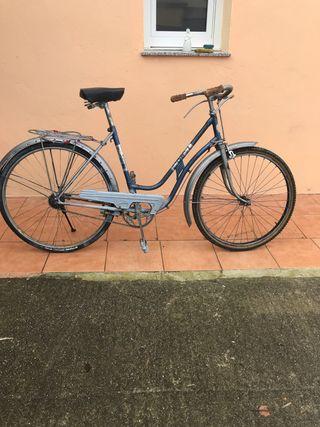 Bicicleta BH original