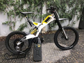 Bultaco Brinco Limited #35 & #36