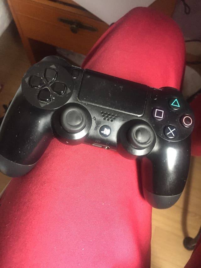 Command PS4
