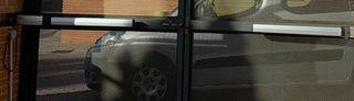 Brazos neumáticos para puertas