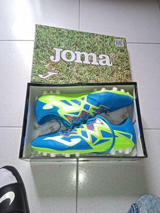 botas de futbol joma (champion)