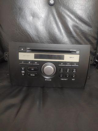 radio CD suzuki