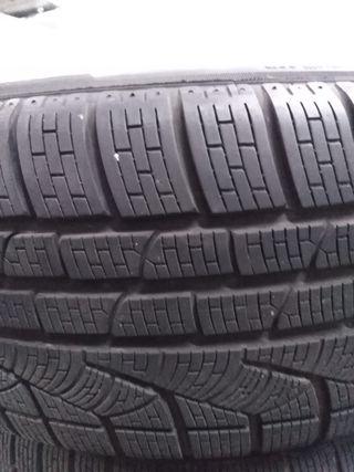 4 Neumáticos Pirelli de Invierno
