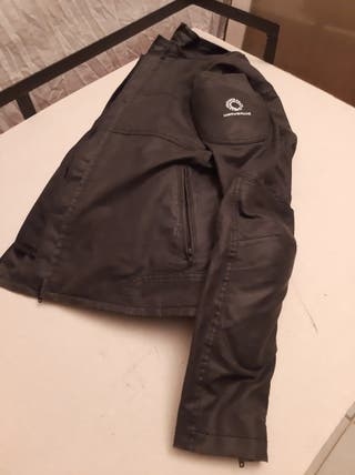Chupa chaqueta Moto