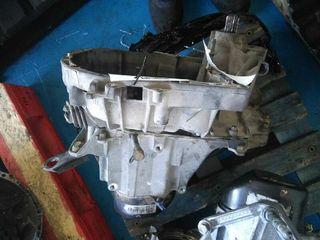 Jb3969 caja de cambios renault kangoo 707815