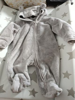 buzo bebé 6/9 meses