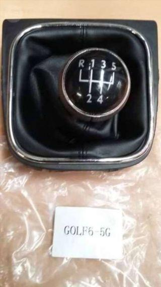 POMO MAS FUNDA VW GOLF VI 6 5 VEL NUEVOS