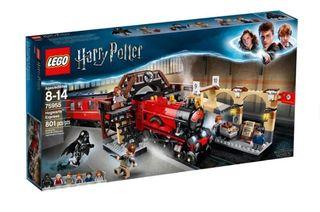 LEGO Harry Potter - Tren Hogwarts Express - 75955
