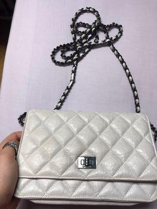 Bolso Chanel auténtico Vintage