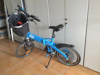 Bicicleta. Torrot