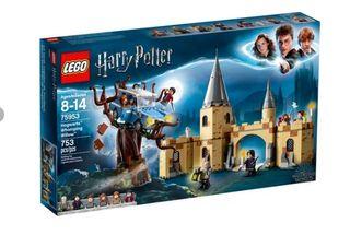 LEGO Harry Potter - Sauce Boxeador Hogwarts 75953