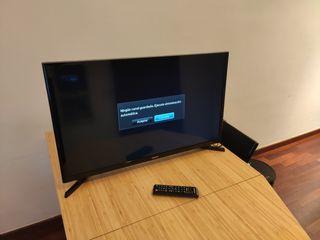"""Televisión SAMSUNG 32"""" HDTV sin uso y en caja."""