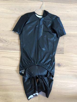 Conjunto BIORACER (culotte alla XL y el maillot L)