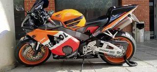 CBR 900RR año 2003