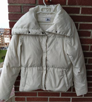 Chaqueta plumón Lacoste Mujer t42