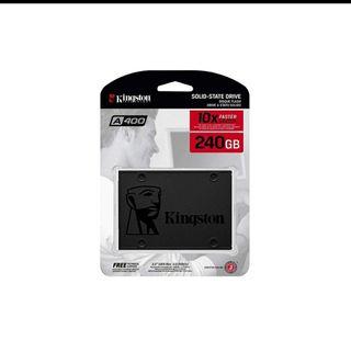 disco duro kingston 240GB