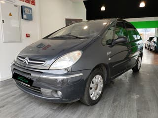 Citroen Xsara Picasso 1.6 Exclusive 5p.