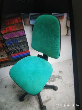 sillón escritorio