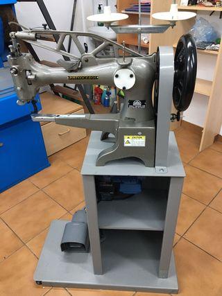 Máquina de coser zapatero RHINOCEROS