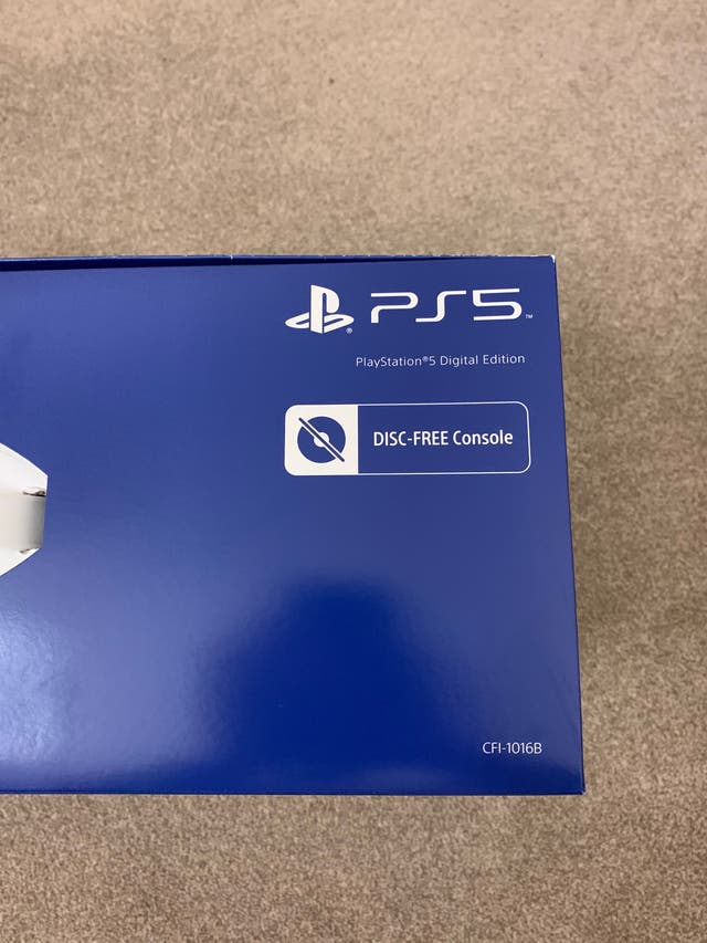 Ps5 digital