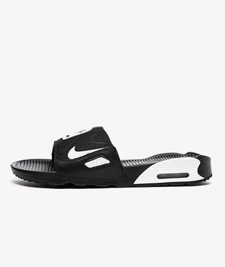 Chanclas Nike Air Max 90 original y nueva tall 38