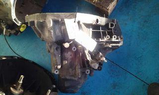 Jr5108 caja de cambios renault megane ii 578878
