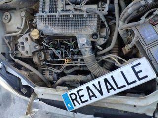 Caja cambios JH3150 Renault Kangoo Express (FC) (-