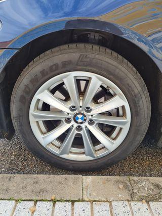 Llantas y neumáticos Bmw