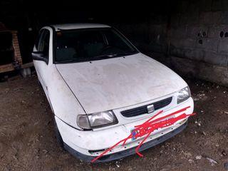 Despecie seat Ibiza 1.4 gasolina