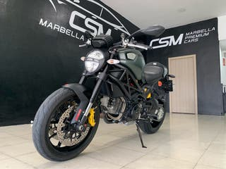 Ducati MONSTER EVO Diesel Limited Edition 100cv