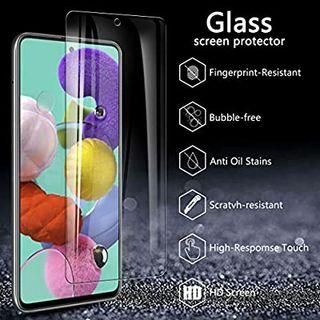 Protector De Pantalla Samsung Galaxy A51 5G