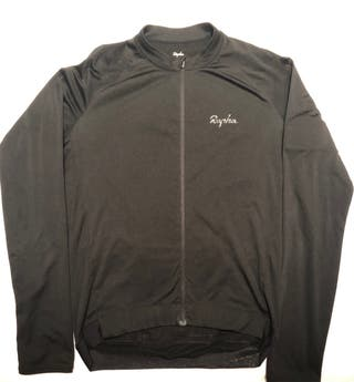 Maillot Rapha long sleeve core jersey