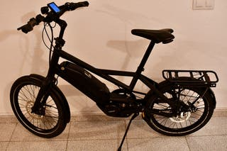 Bicicleta eléctrica WINORA RADIUS TOUR
