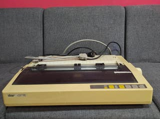 Impresora matricial Star Nx-15