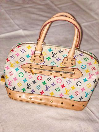 Bolso de mano Louis Vuitton