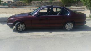 BMW 535.I M Tecnich Clasico deportivo de 1988