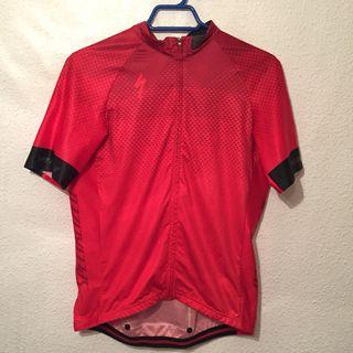 Conjunto Specialized maillot culotte
