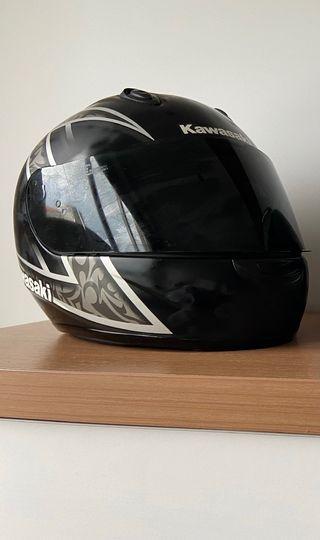 Casco Kawasaki Z-Extreme Ninja Talla L