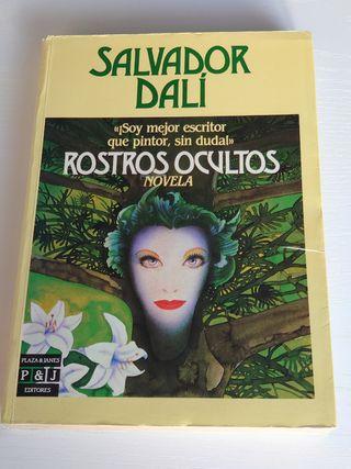 Salvador Dali / Rostros Ocultos / PlazayJanes