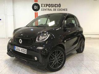 Smart Fortwo Coupe Aut. 90cv Pack Brabus / Navi / Techo / Camara /