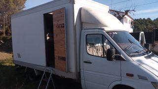 camion vivienda