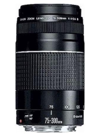 Objetivo Canon EF 70-300 F4-5.6 muy poco uso