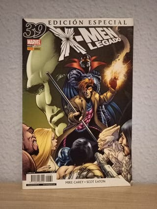 X-men legado