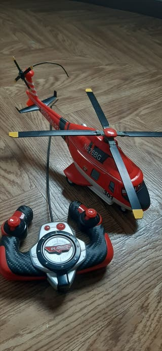 Aviones control remoto